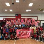 亞城僑教中心 中華文化導覽