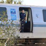 列車撞死兩人 灣區捷運被罰130萬元