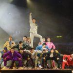 金神推出 李克勤世界巡迴演唱會感恩節假期舉辦2場演出 期以實力派變身偶像派 為歌迷帶來全新感受