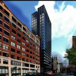 華埠旁21層酒店開發案獲市府批准