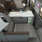 長榮首架787夢幻客機將投入營運BMW集團設計全新皇璽桂冠艙