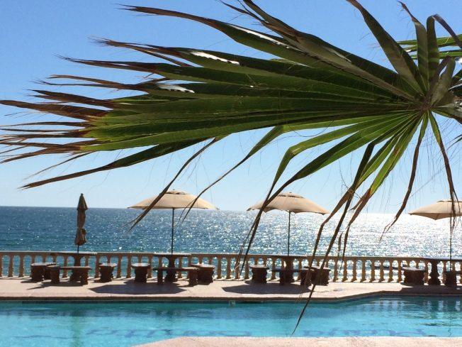 墨西哥度假勝地Puerto Peñasco 物美價廉