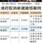 九西立會補選 劉小麗再被DQ 選舉主任:她主張自決
