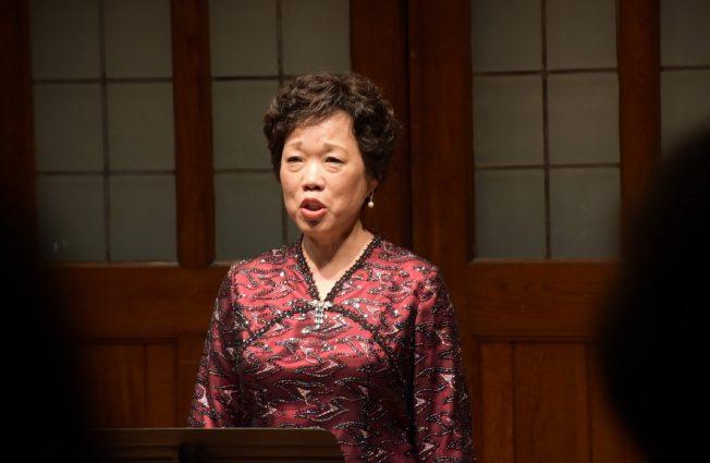 塔城台灣日音樂會 分享家鄉歌謠