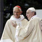 處理性侵不力 華府主教辭職  教宗「感謝信」惹議