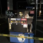 涉加油站安裝盜刷器 桑尼維爾2嫌被捕