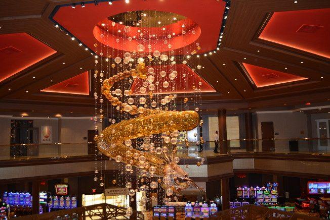 威龍賭場酒店 30日產權拍賣