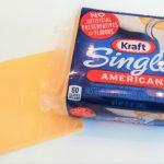 千禧世代不愛加工食品 美國傳統起司片遭嫌棄