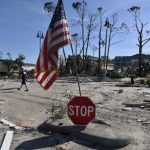 颶風麥可釀18死 2100人失聯或受困