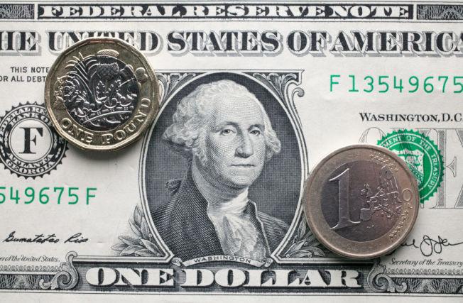部分美國銀髮族並無存款。(Getty Images)