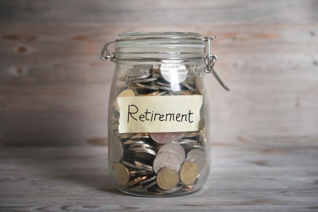 美國人的退休儲蓄不足,使得許多人無法安享退休生活。(Dreamstime)