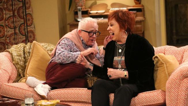 福斯電視網推出退休族喜劇影集「退休酷孩」。(福斯公司)