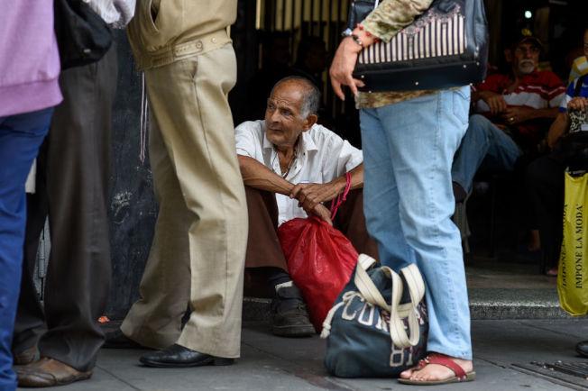 55歲以上美國勞工失業率較其他年齡勞工來得低。(Getty Images)