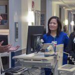 最佳學術醫院 中西部3醫院居前五芝市羅許大學醫學中心勇奪第二名