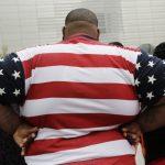 五角大廈:肥胖難當兵危及國安 比中俄威脅更傷腦筋