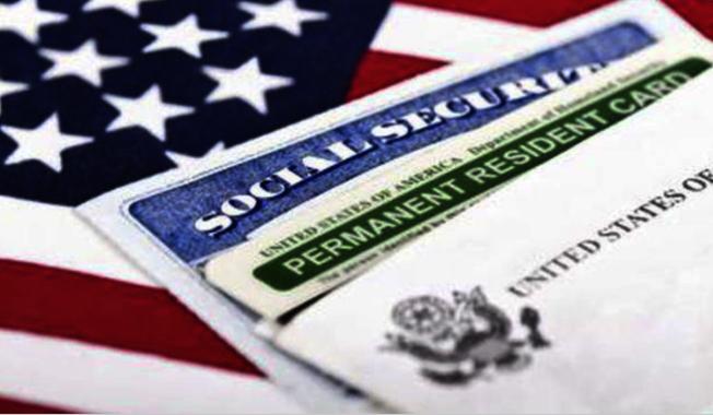 司法部已草擬法規,準備擴大可能因使用公共福利遭到驅逐的民眾類別。(本報檔案照)
