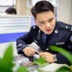 台州鷹眼民警 年助40流浪者找到親人