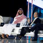 沙王儲主辦「沙漠的達佛斯」論壇  美英政府可能抵制