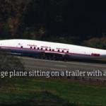 曾經載客、運毒…60年老飛機將變身酒吧餐廳