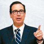 美與各國貿談  必納入「防止貨幣競貶」條款