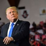 川普暗示將對中發動第三輪增關稅  稱中比俄更涉美政治