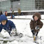 寒冬提前報到 8州迎暴風雪