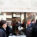 大麻業巨頭MedMen 紐約州已開4店