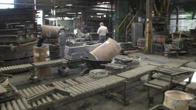 灣區最後一批老工廠 聖荷西百年鑄造廠明年初熄燈