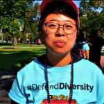 挺哈佛平權措施 華人學生:自己是受益者