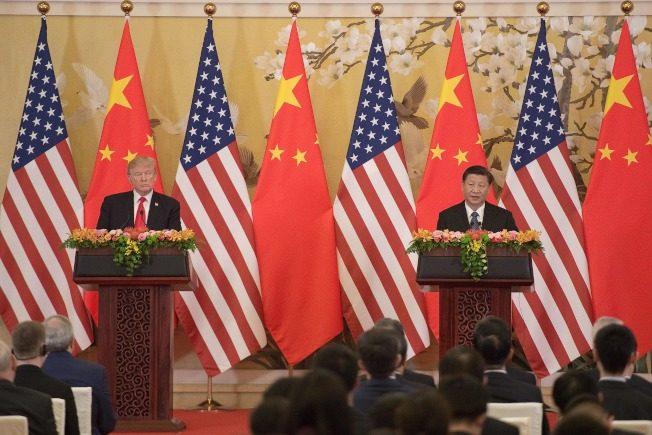 對抗中國 川普大轉彎 擴大外援 增加非洲亞洲投資