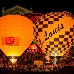 聖路易中校攝影班學生 拍熱氣球大賽再奪冠