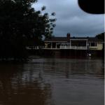 哈維風災洪水 損害休士頓近半住宅