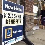 事找人…710餘萬職缺創紀錄 要求加薪好機會
