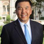 南加大柴洋教授 當選國家醫學院院士