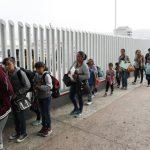 遏止中美洲移民 川普威脅關閉美墨邊界