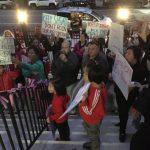 布碌崙20學區會議 華裔居民反對廢SHSAT