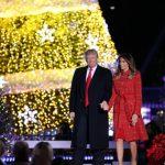 國家聖誕樹點燈 今起五天開放上網搶票