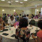 慶雙十 大邁阿密中華婦女會野餐