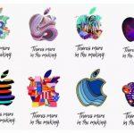 蘋果邀請函花樣多   30日發表會推新iPad和Mac?