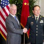 美中防長會談 聚焦南海、台灣無共識