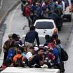 擋偷渡移民 川普威脅關閉美墨邊界