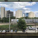 都委會報告:公交建設有利芝企業發展