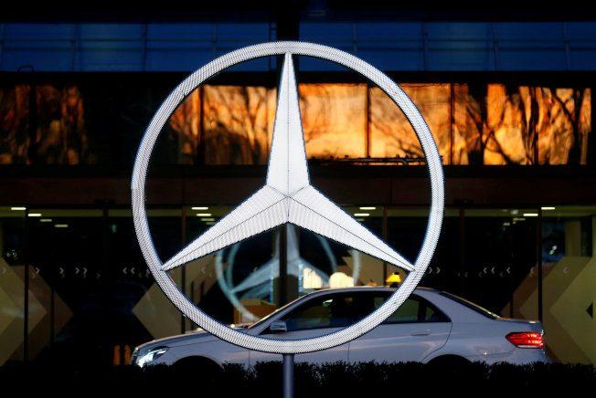 全球汽車業獲利 警鐘響起