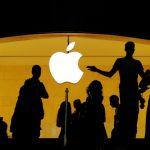 蘋果多款新品 月底亮相