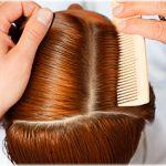 上髮廊剪髮 發現罕見乳癌轉移