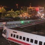台灣火車車禍 因為…自我保護系統被關掉?