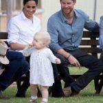 哈利王子想要女兒?網傳可能取這個名字