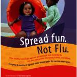流感季來勢洶洶 專家建議:月底前打疫苗