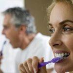 高血壓患者注意:好好刷牙用牙線 可控制血壓