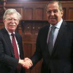 退「中導條約」 川普:警告中俄